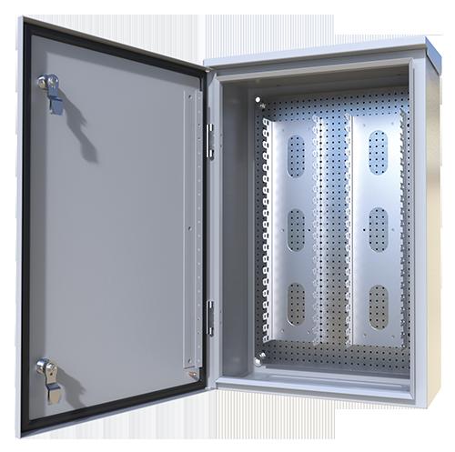 Płyta montażowa do szafy elektrycznej IP65
